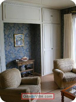 Self Catering Vacation Rental Harfleur 2