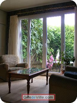 Self Catering Vacation Rental Harfleur 9
