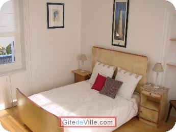 Bed and Breakfast Rennes 5
