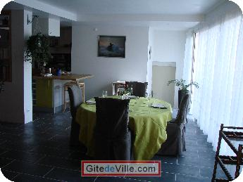 Bed and Breakfast Rennes 7
