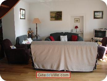 Bed and Breakfast Rennes 2