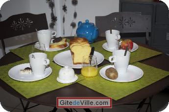 Self Catering Vacation Rental Caluire_et_Cuire 5