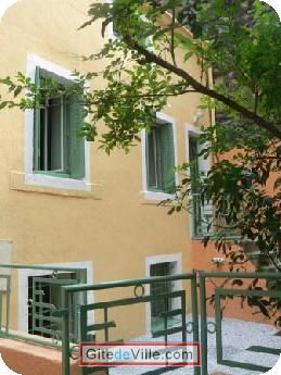 Self Catering Vacation Rental Clermont_Ferrand 10