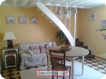 Self Catering Vacation Rental Martillac 2