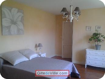 Self Catering Vacation Rental Martillac 6
