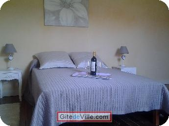 Self Catering Vacation Rental Martillac 8