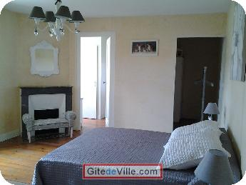 Self Catering Vacation Rental Martillac 4