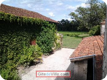 Self Catering Vacation Rental Martillac 5
