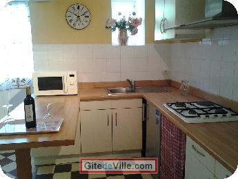 Self Catering Vacation Rental Martillac 3