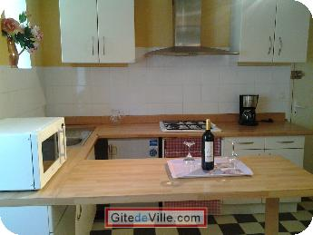 Self Catering Vacation Rental Martillac 1
