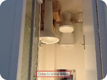 Gîte Rennes 5