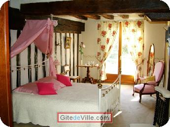 Self Catering Vacation Rental Cormeray 3