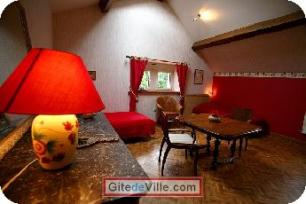 Self Catering Vacation Rental Cormeray 4