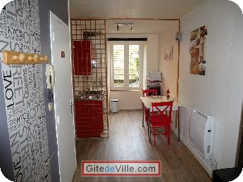 Self Catering Vacation Rental Cherbourg_Octeville 1