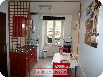 Gîte Cherbourg_Octeville 4