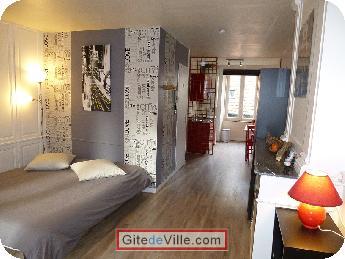 Gîte Cherbourg_Octeville 2