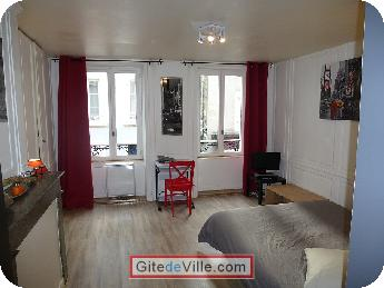 Self Catering Vacation Rental Cherbourg_Octeville 3