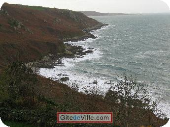 Self Catering Vacation Rental Cherbourg_Octeville 4