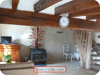 Gîte Chateauvieux 5