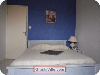 Vacation Rental (and B&B) Charleville_Mezieres 6
