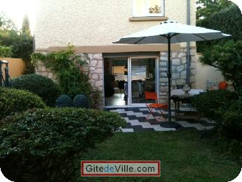 Self Catering Vacation Rental Caen 11