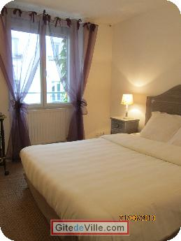 Bed and Breakfast Angers 4
