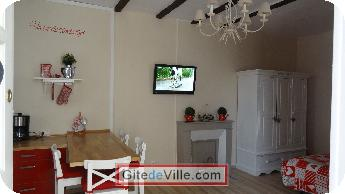 Self Catering Vacation Rental Dijon 2