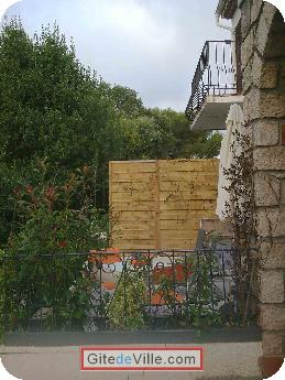 Self Catering Vacation Rental Antibes 4