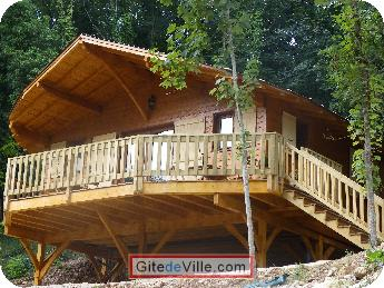 Self Catering Vacation Rental Saint_Maxire 2