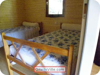 Self Catering Vacation Rental Saint_Maxire 1