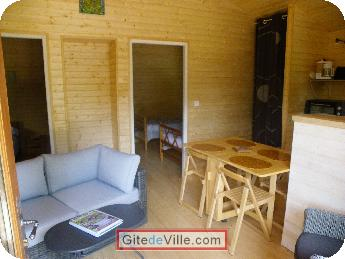 Self Catering Vacation Rental Saint_Maxire 5