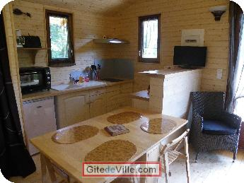 Self Catering Vacation Rental Saint_Maxire 6
