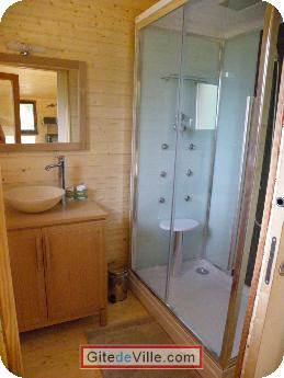 Self Catering Vacation Rental Saint_Maxire 3