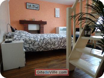 Self Catering Vacation Rental Chaumont 6