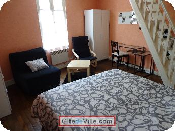 Self Catering Vacation Rental Chaumont 3