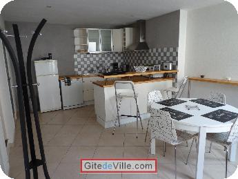 Self Catering Vacation Rental Chaumont 1