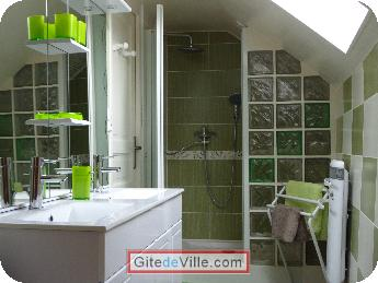 Self Catering Vacation Rental Chaumont 2