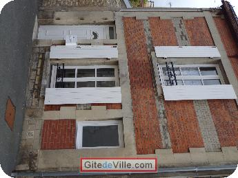 Self Catering Vacation Rental Chaumont 7