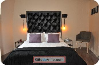 Self Catering Vacation Rental Lille 7