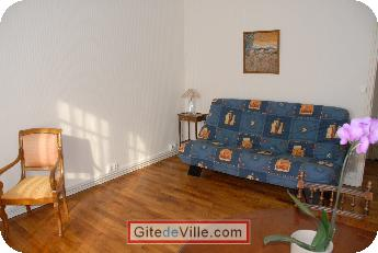 Self Catering Vacation Rental Fontenay_sous_Bois 4