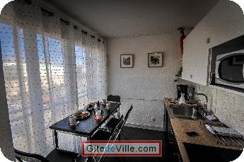 Self Catering Vacation Rental Caluire_et_Cuire 10