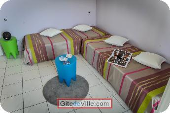 Self Catering Vacation Rental Caluire_et_Cuire 7
