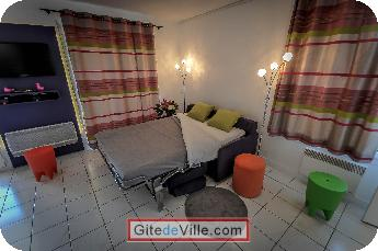 Self Catering Vacation Rental Caluire_et_Cuire 4