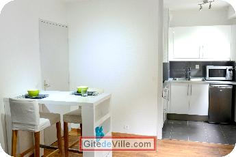 Self Catering Vacation Rental Lille 8