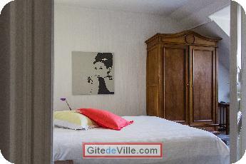 Gîte Mulhouse 4