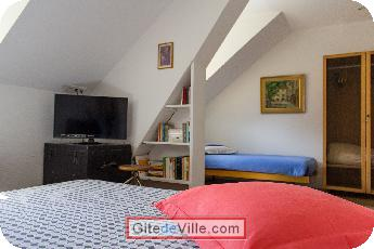 Gîte Mulhouse 2