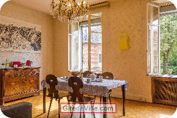 Gîte Mulhouse 7