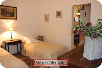 Self Catering Vacation Rental Mont_pres_Chambord 1