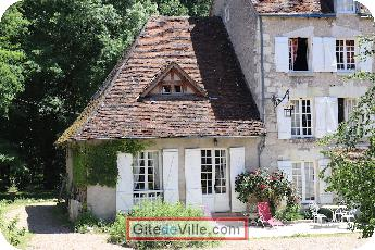 Self Catering Vacation Rental Mont_pres_Chambord 6