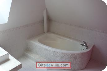 Self Catering Vacation Rental Mont_pres_Chambord 2